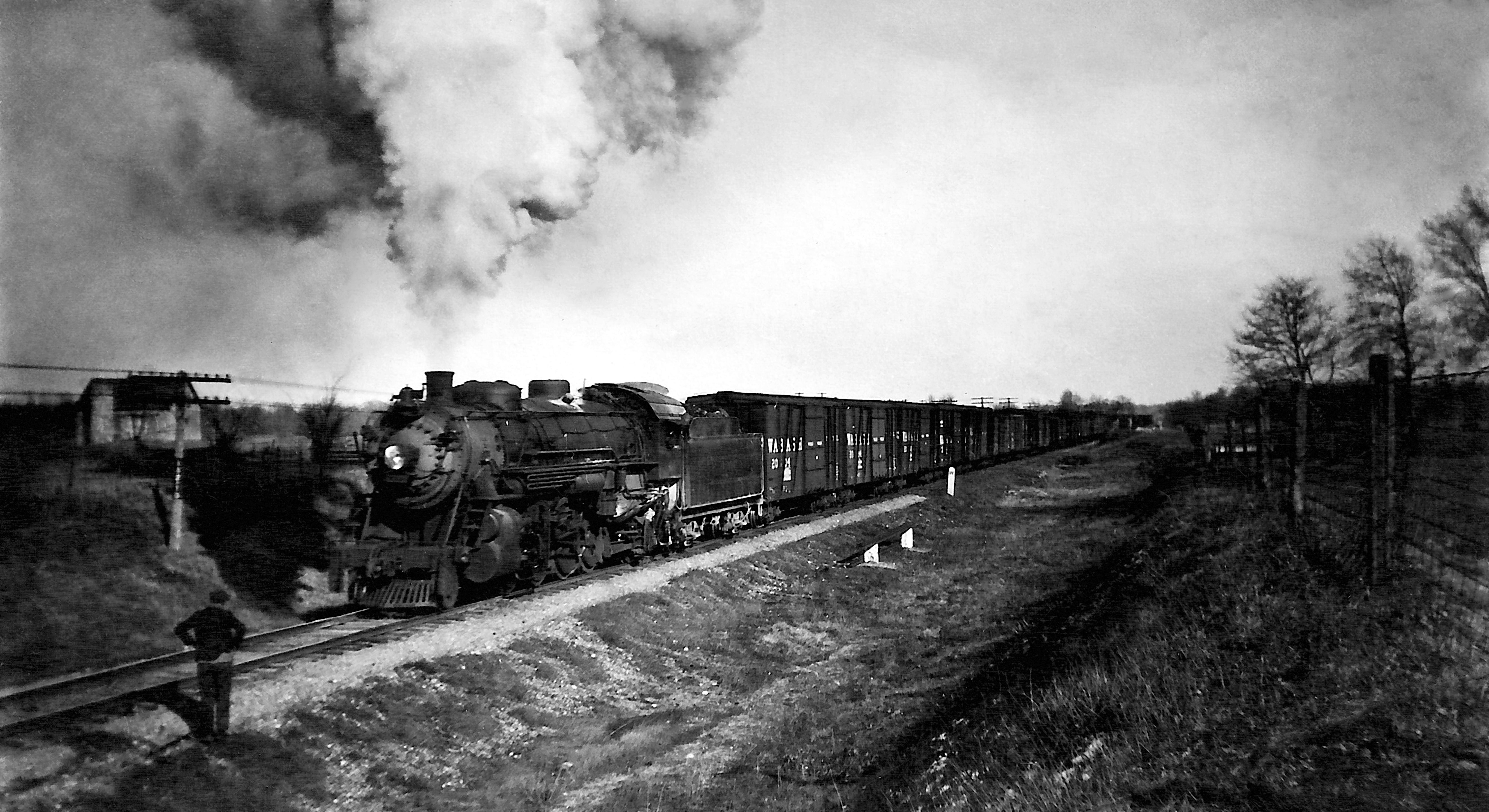 Freight 1920sTopeka