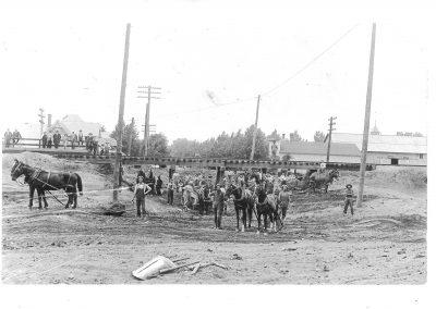 Viaduct - 1913